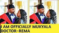 Congratulations Rema Namakula's Hamzah Sebunya...