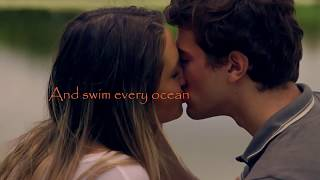 You Are The Reason Lyric -  Scott Calum With Short Movie