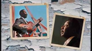 Muddy Waters - Hoochie Coochie Man   ( Chess 1954)