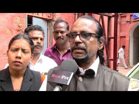 Swathi Death - Ramkumar is Innocent - It Was Police Who Tried Killing Him  -~-~~-~~~-~~-~- Please watch: