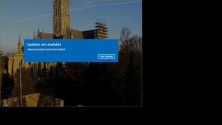 Salisbury Cathedral School Live Weather Station Camera