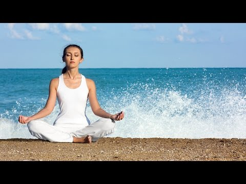 Meditation Music Relax Mind Body, Positive Energy Music, Relaxing Music, Slow Music, ☯3204