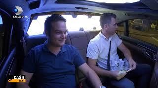 Cash Taxi (07.08.2019) - Ghinion cu cursa scurta! Baietii au luat banii si au plecat la ch ...
