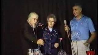 Eiffel Plasterer Part 5 ~ Soap Bubble Man on Jim Gerard 1981