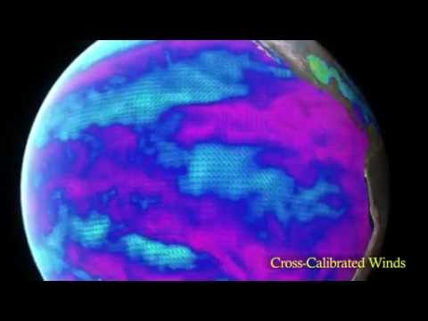 The Ocean: Driving Force for Earth's Weather | NASA GSFC Space Earth Science Video