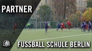 CFC Hertha 06 - SV Altlüdersdorf (NOFV-Oberliga Nord) - Spielszenen   SPREEKICK.TV