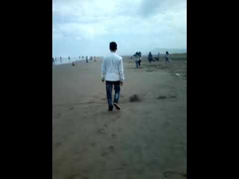 Pantai laut kidul sancang