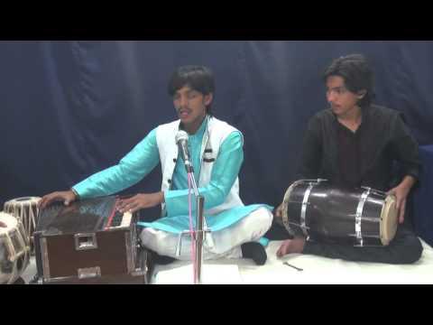 Qawwali: Hum tere shaher mein aaye hai