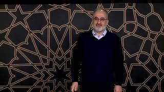 Uydurulmuş din nasıl birşeydir? lu örnek Mustafa İslamoğlu