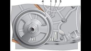 видео Как выставить зажигание на ВАЗ 2107, инструкция по установке на карбюраторе и инжекторе