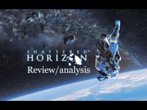 Shattered Horizon Review/Analysis