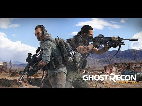 Ghost Recon Wildlands #34 Картель на прицеле
