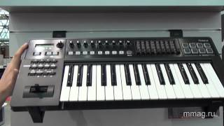 mmag.ru: Roland A-300PRO, A-500PRO, A-800PRO video review