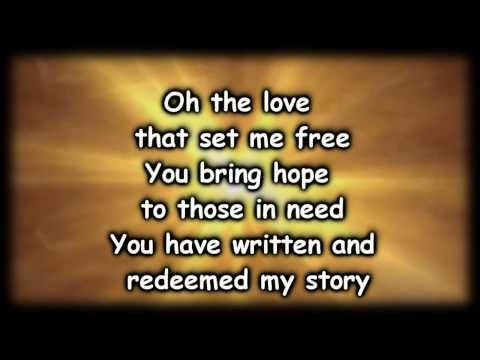 Salt And Light   Lauren Daigle   Worship Video with lyrics