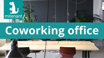 Coworking Basel Kleinbasel | Shared office space Switzerland