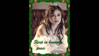 Agnes Monica - Malam Kudus [Audio + Lyric]