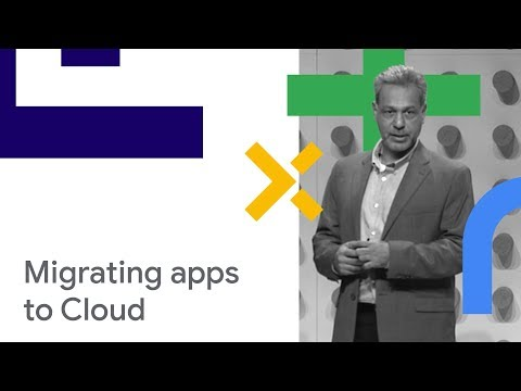 Migrating Apps to Cloud: Systematic or Random (Cloud Next '18)