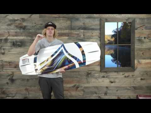 2017 Liquid Force Trip Wakeboard - Review – The-House.com