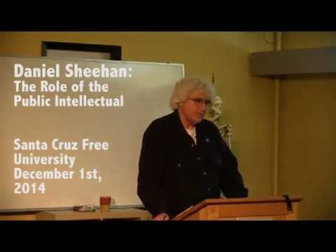 Daniel Sheehan: The US after the Cold War - Dec 1, 2014