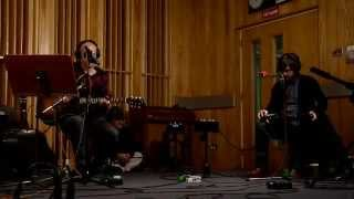 The Fray - Heartless (Acoustic)