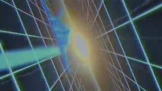 Anim 80's (Starship Racer) Video