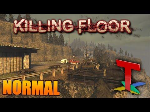 Killing Floor│NORMAL: MontainPass│c/Nacho