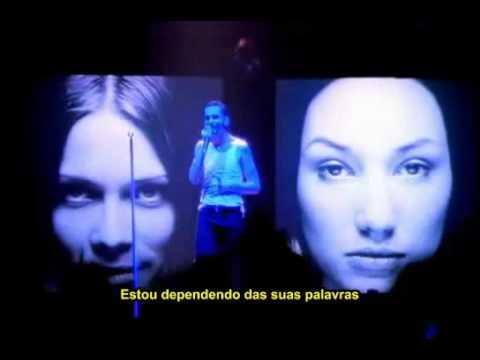 Depeche Mode   In Your Room - Devotional Tour legendado