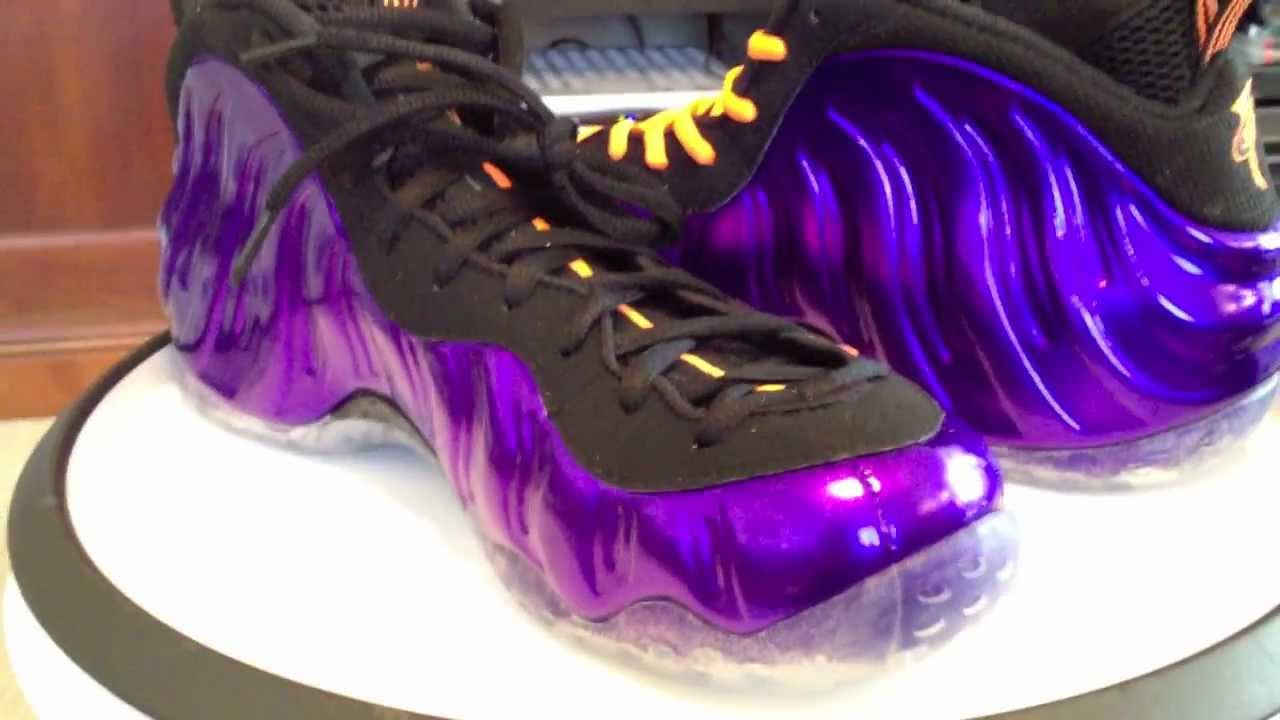 Nike Foamposites Explained One vs. ProWhat Are The ...