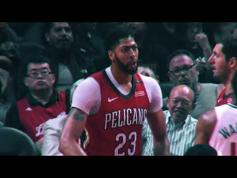 NBA Awards- Most Valuable Player Nominees
