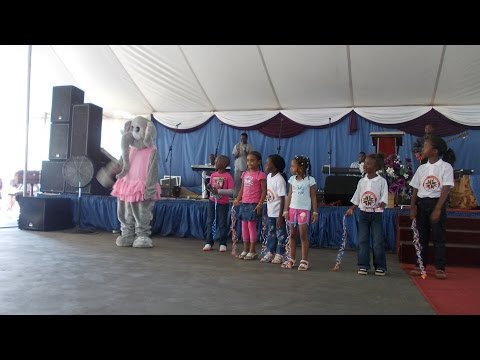 Malawi Royal Rangers TV Program