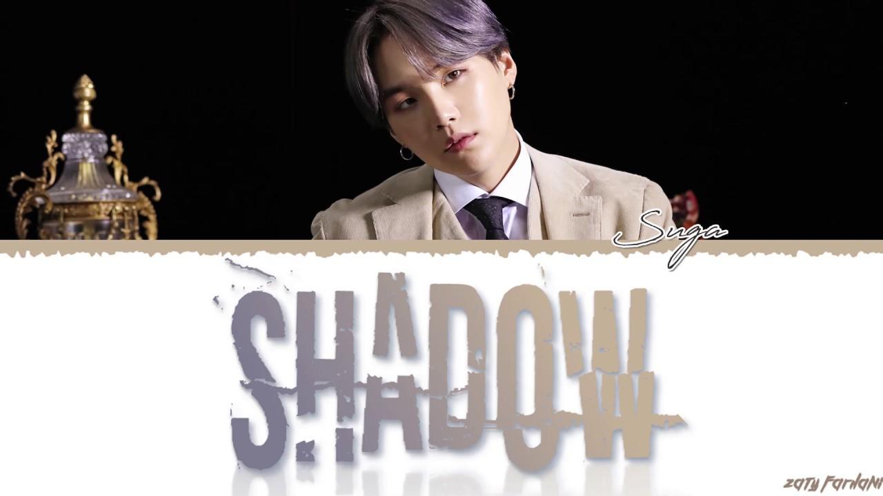 Download BTS SUGA - 'Interlude : SHADOW' (FULL LENGTH VERSION) Lyrics [Color Coded_Han_Rom_Eng]
