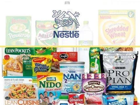 দেশী বিদেশী পর্যটকদের খাবার পরিবেশনের দায়িত্বে নেসলে বাংলাদেশ | Nestle Bangladesh
