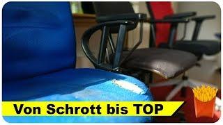 Bürostuhl / Gaming Stuhl kaufen? Worauf man achten sollte...