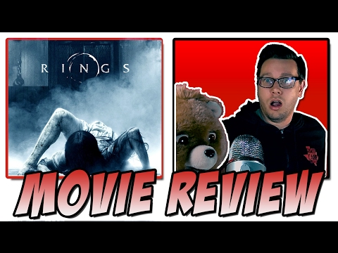 Rings (2017) - Movie Review