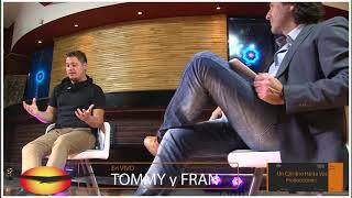 TOMMY Y FRAN en Un Camino Hasta Vos Tv BLOQUE 1