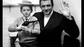 Johnny Cash - Ben Dewberry