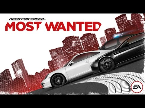 PC Longplay [756] Need For Speed Most Wanted 2012 (part 1 of 7)