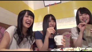 【無言祭り】AKB48 もぎりおん会〜第7回AKB48選抜総選挙〜 / AKB48[公式]