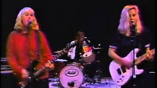 Moist- Sacto Active Rock Community Cable Show- Episode #26 1993 The Skirts