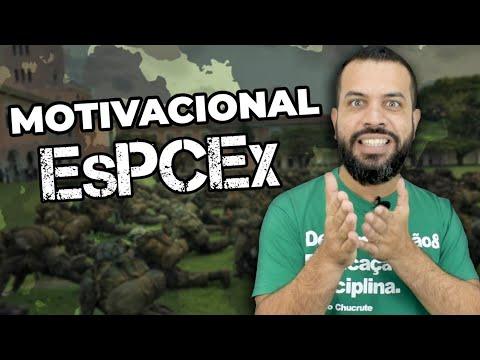 Espcex 2019 2020 Motivacional