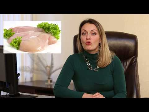Советы диетолога. Продукты, которые полезны для кожи.