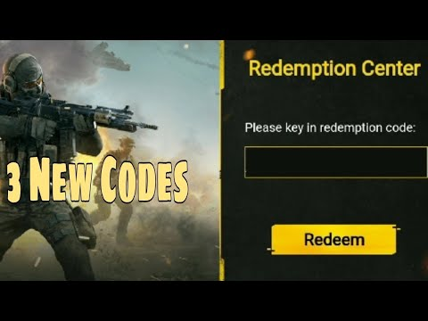 Call Of Duty Mobile Redeemption Codes January 2021 | Redeem Codes Are Still Working | Exhaust Live