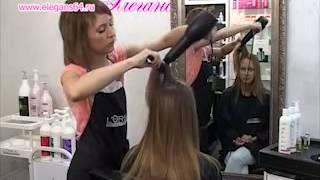 Элеганс восстановление волос