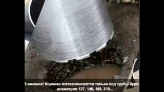 видео Обсадная труба ПНД: характеристики, диаметры, монтаж в скважине
