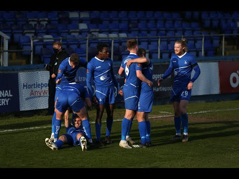 Hartlepool Notts County Goals And Highlights