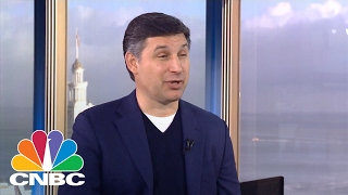 Twitter COO Anthony Noto: Growth For The Future | Mad Money | CNBC