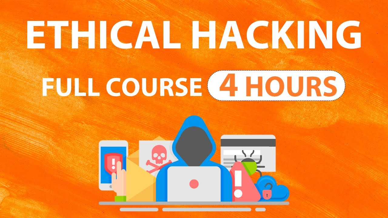 Ethical Hacking Course Ethical Hacking Tutorial For Beginners Ethical Hacking Tutorial 2020 Youtube