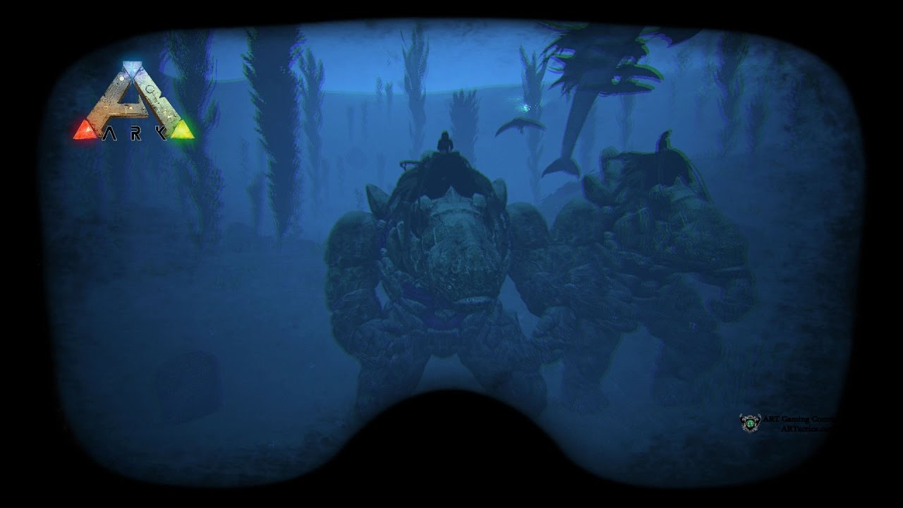 Ark Deep Sea Loot Crates ...