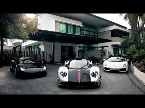 How To Afford A Supercar?