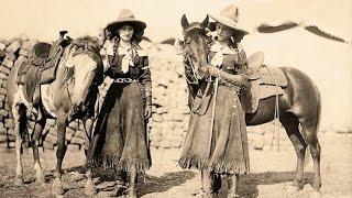 Calamity Jane - Cowgirl, Hure, Heldin Wilder Westen Doku 2014 HD